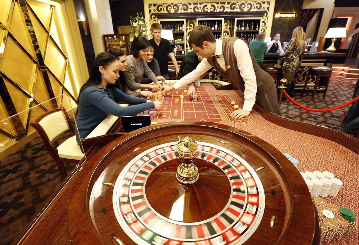 Карта к игре gta казино рояль