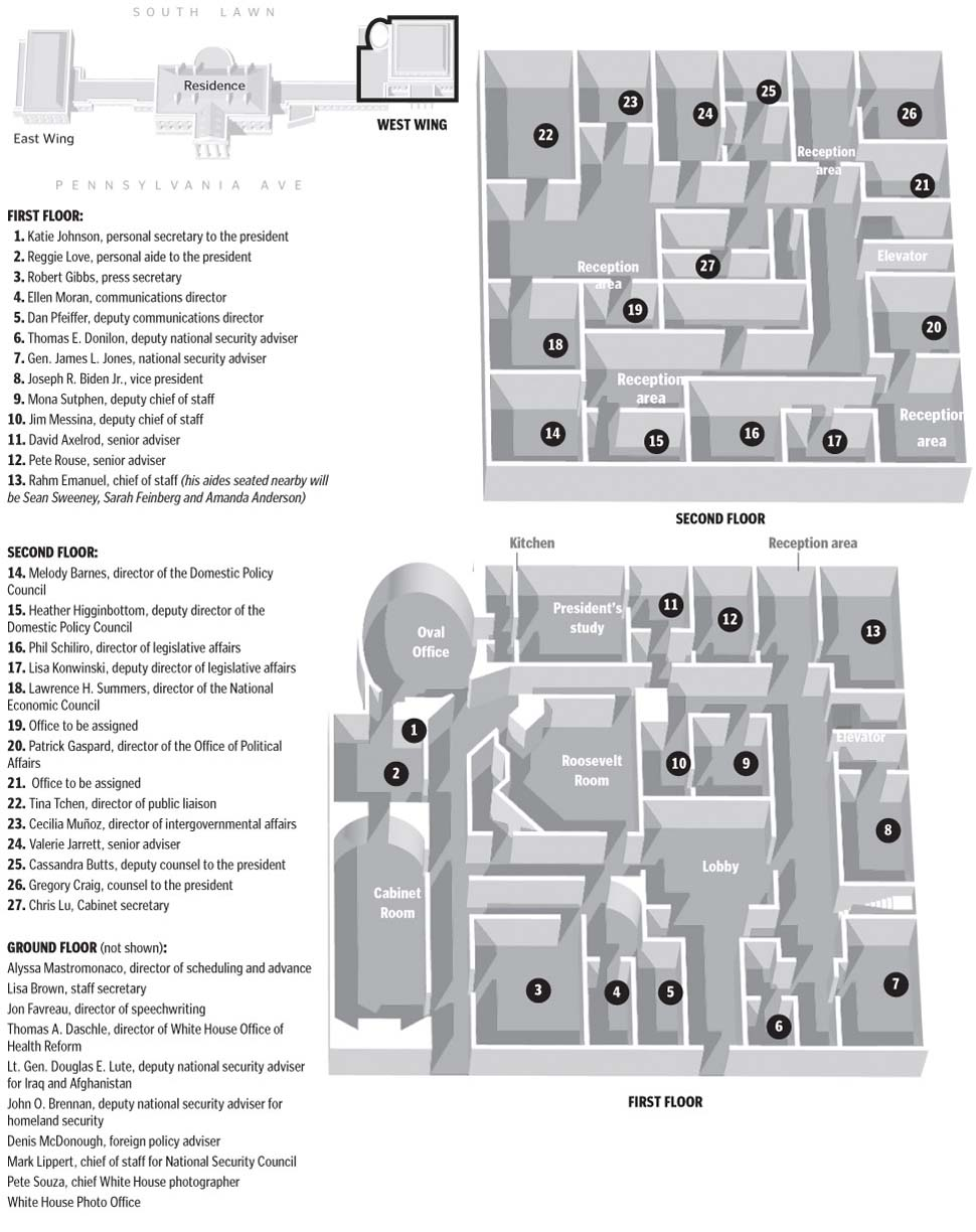 Also, For West Wing Fans Out There   Floorplans From The TV Show:  Http://b4a.healthyinterest.net/extras/floorplan.html
