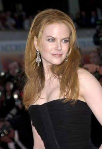 Actress-NICOLE KIDMAN-at-the-premiere-of-her-new-movie-Moulin-Rouge