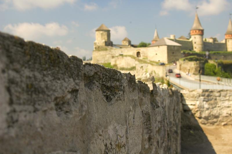 Каменец-Подольский: 10 мест, которые надо увидеть