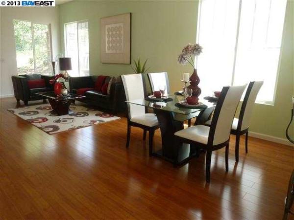 living dining room 2