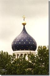 Colt Dome