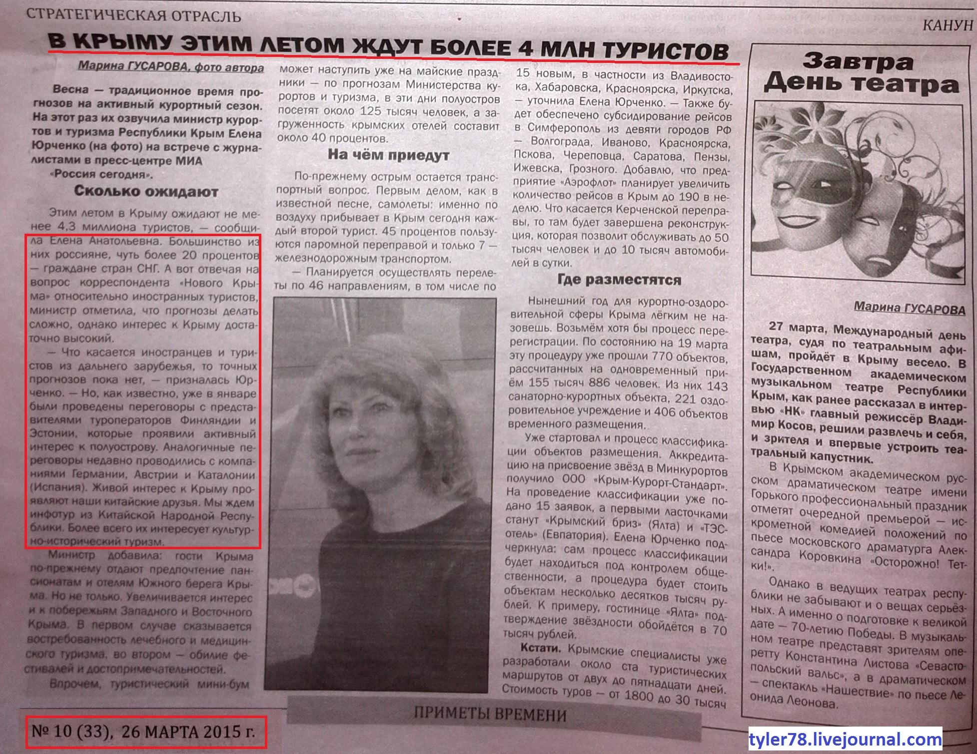 знакомства в крымских газетах