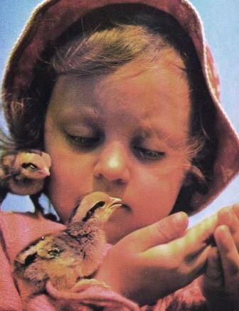 dety i ptizi