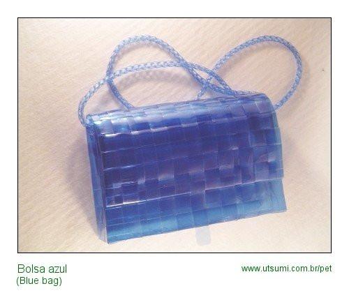Сумки из пластиковых бутылок своими руками мастер класс