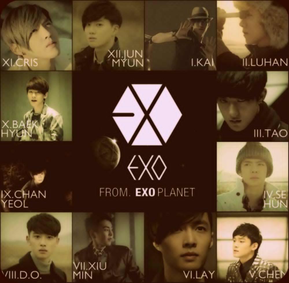 EXO pic