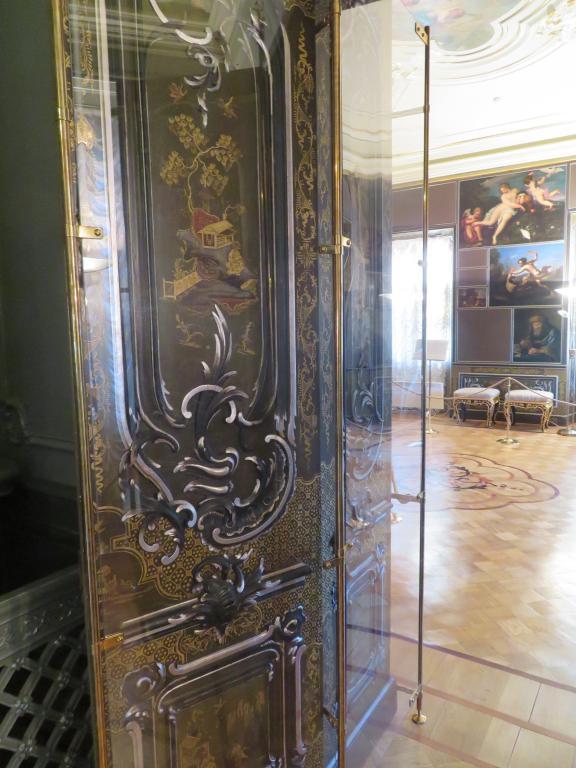 Вход в Картинный зал