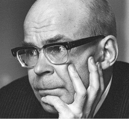 Урхо Калева Кекконен (1900- 1986), президент Финляндии в течении 25-ти лет
