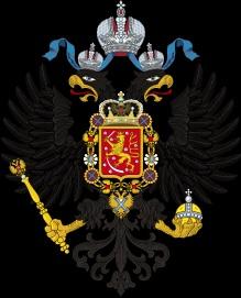 Герб Великого княжества финляндского