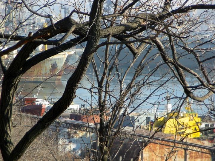 Владивосток: вдоль по Светланской Приморский край