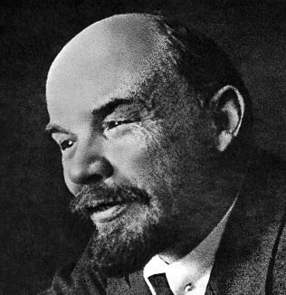 В.И.Ленин (1870-1924 гг), основатель первого в мировой истории социалистического государства