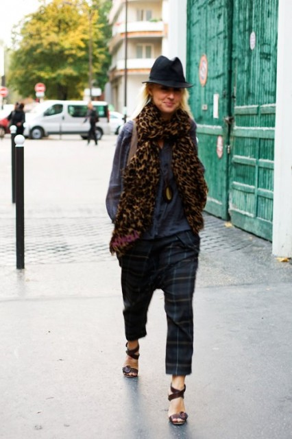 Florence street style