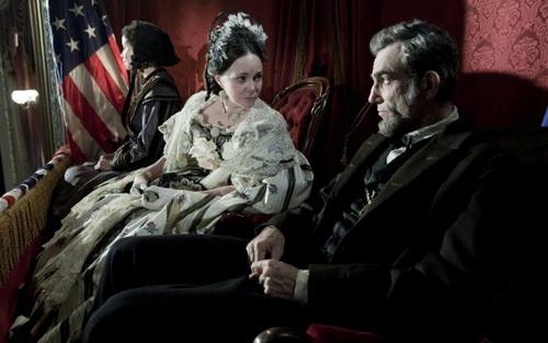 !Lincoln