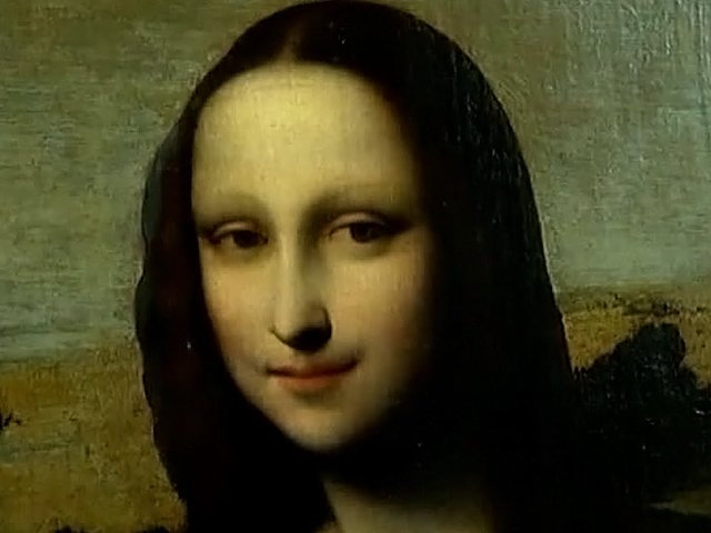Три самых известных шедевра Лувра