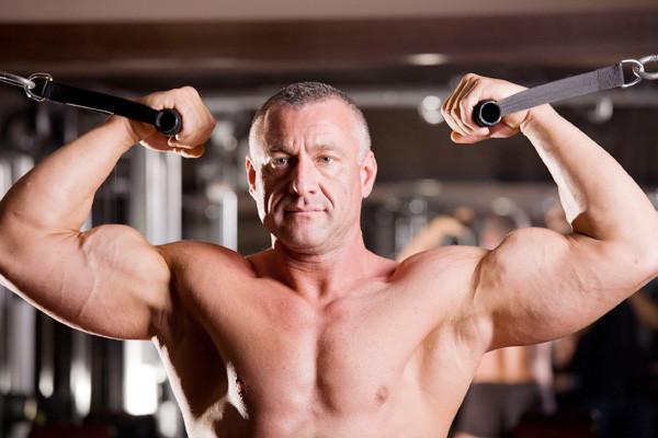 Как уменьшить вред от стероидов?