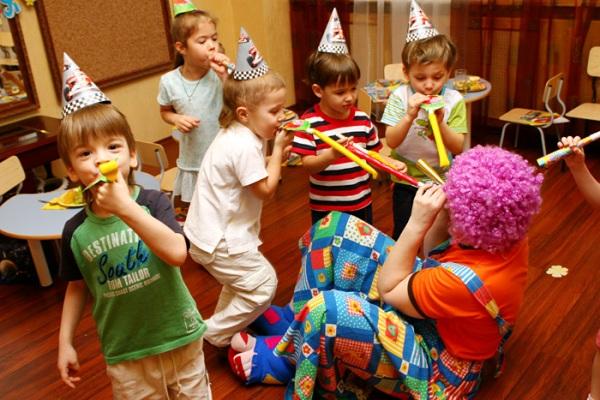 Как провести праздничное мероприятие