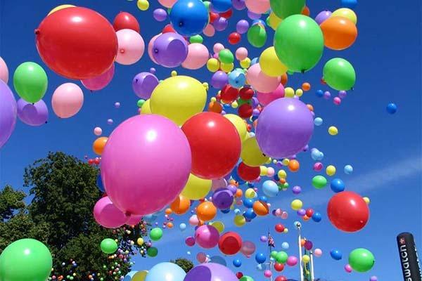 В День защиты детей в Уфе пройдут праздничные мероприятия.