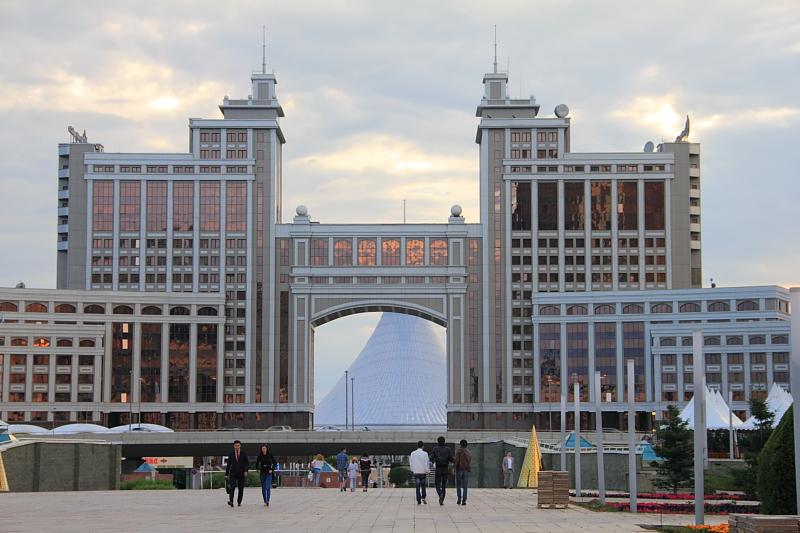 Астана 02