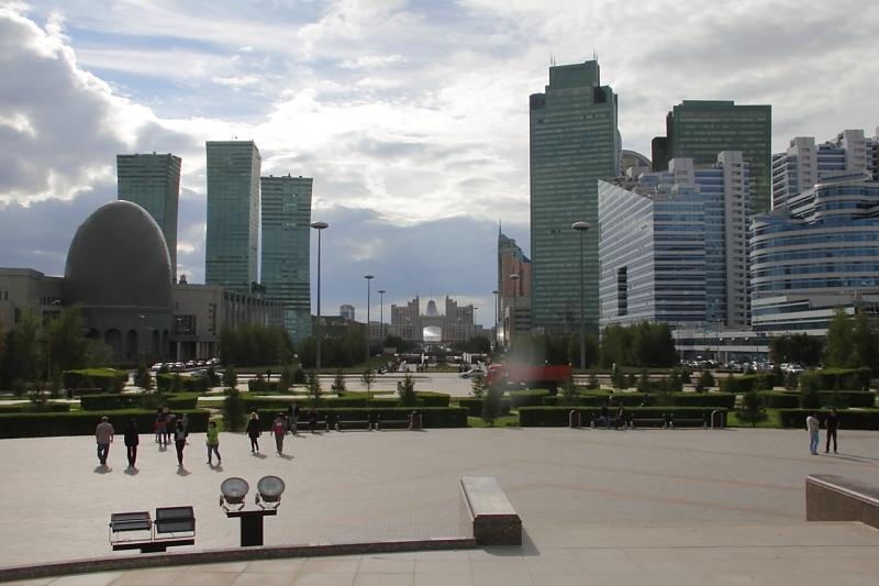 Астана 03
