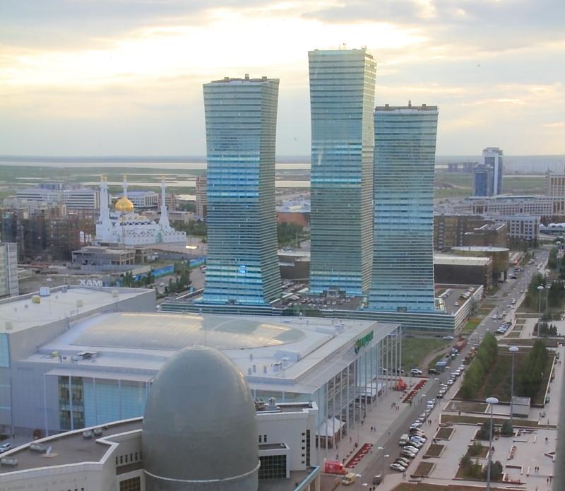 Астана 04
