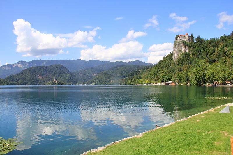 1 озеро