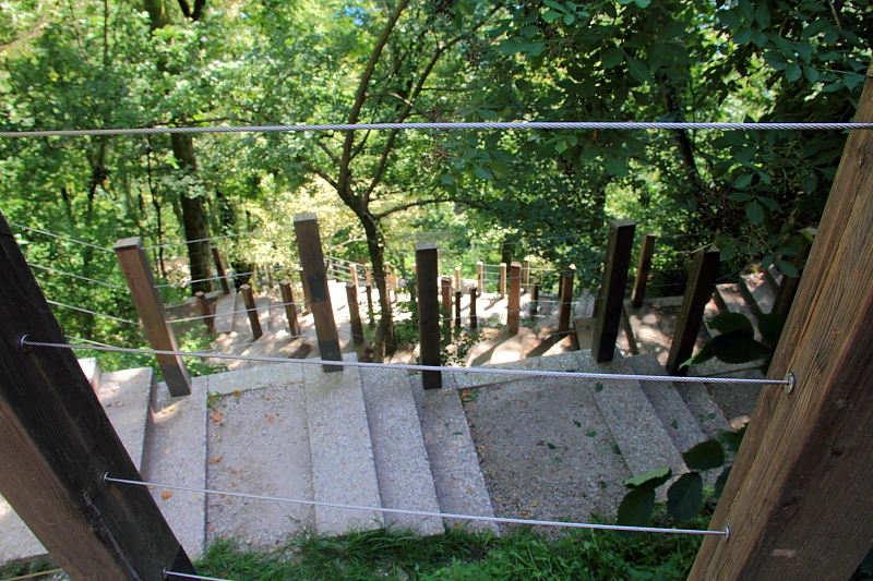 4 лестница
