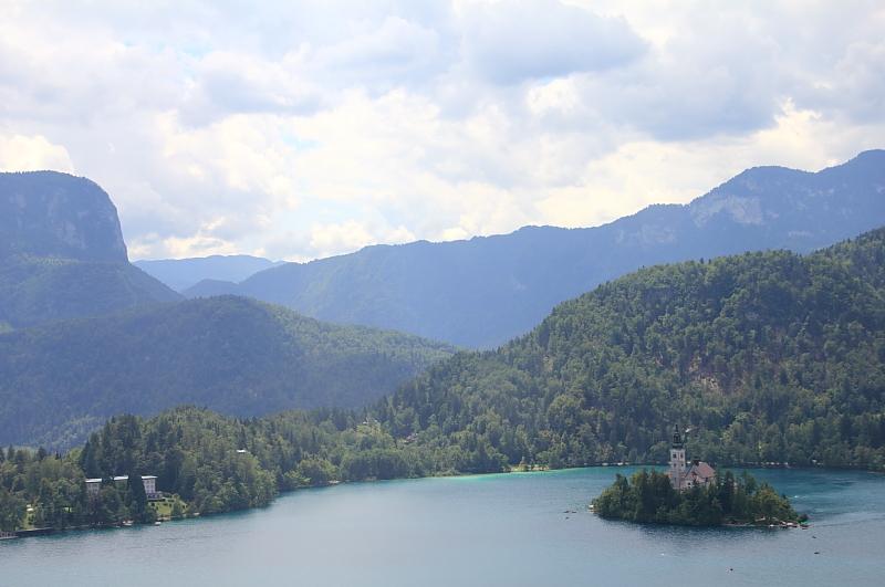 5 озеро