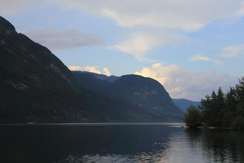 12 озеро