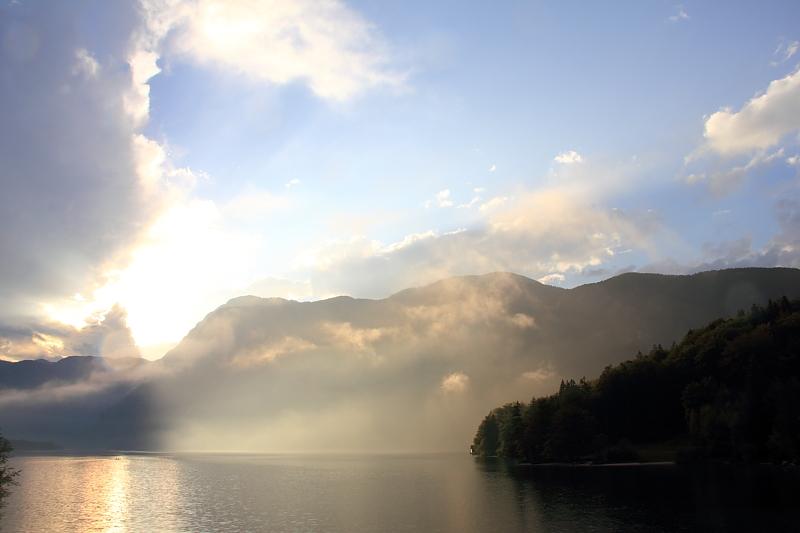14 озеро