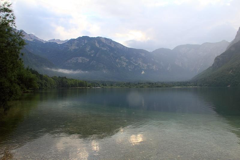 15 озеро