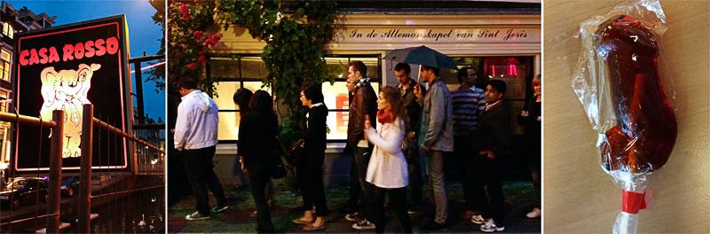 Порно спектакли в голландии в ночных клубах — photo 4