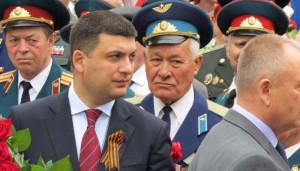 В должности премьера Гройсману нужно будет возглавить БПП, - замглавы АП Ковальчук - Цензор.НЕТ 5771