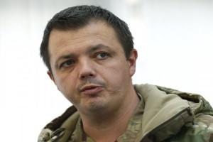 Гришин Семенченко