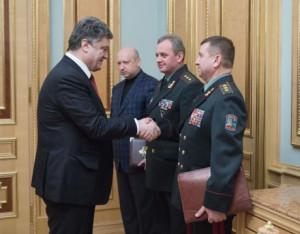 Порошенко вернул Воробьева