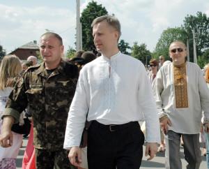 Наливайченко Ярош
