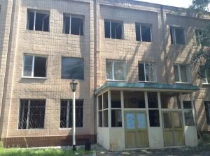 Харьковский БТ завод