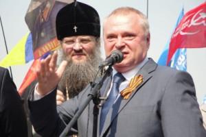 Александр Пеклушенко