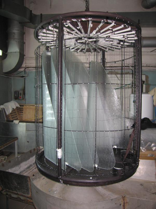 Заготовки лобового стекла Су-57