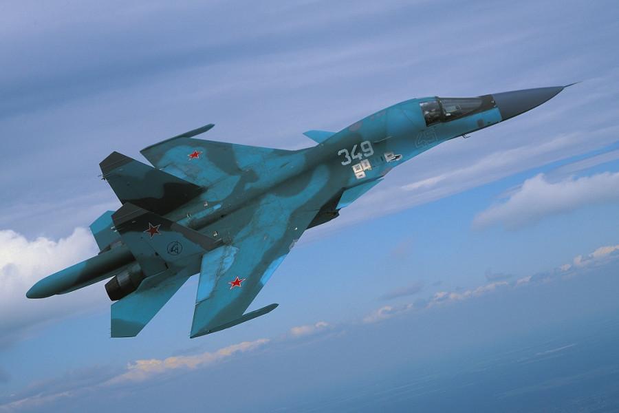 Су-34 - 1 SU-34_3.jpg