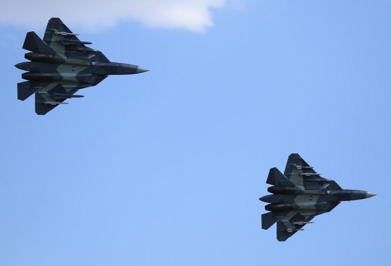 Вооружен и очень опасен:новые виды авиационных средств поражения для Т-50 и перспективных комплексов