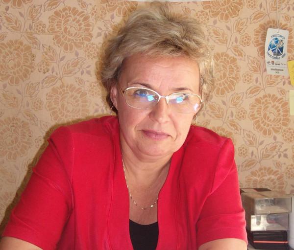 История 3 - Ирина Бубнова - ЭМЗ Мясищева 1