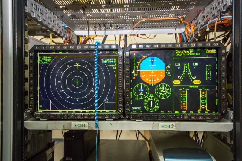 BTsVM IMA BK information and control system of Su-57 (T-50) aircraft, aircraft, processor, Fiber, systems, complexes, Channel, is, time, principles, channel, single, present, aviation, module, multicore, number, systems, aviation, interface