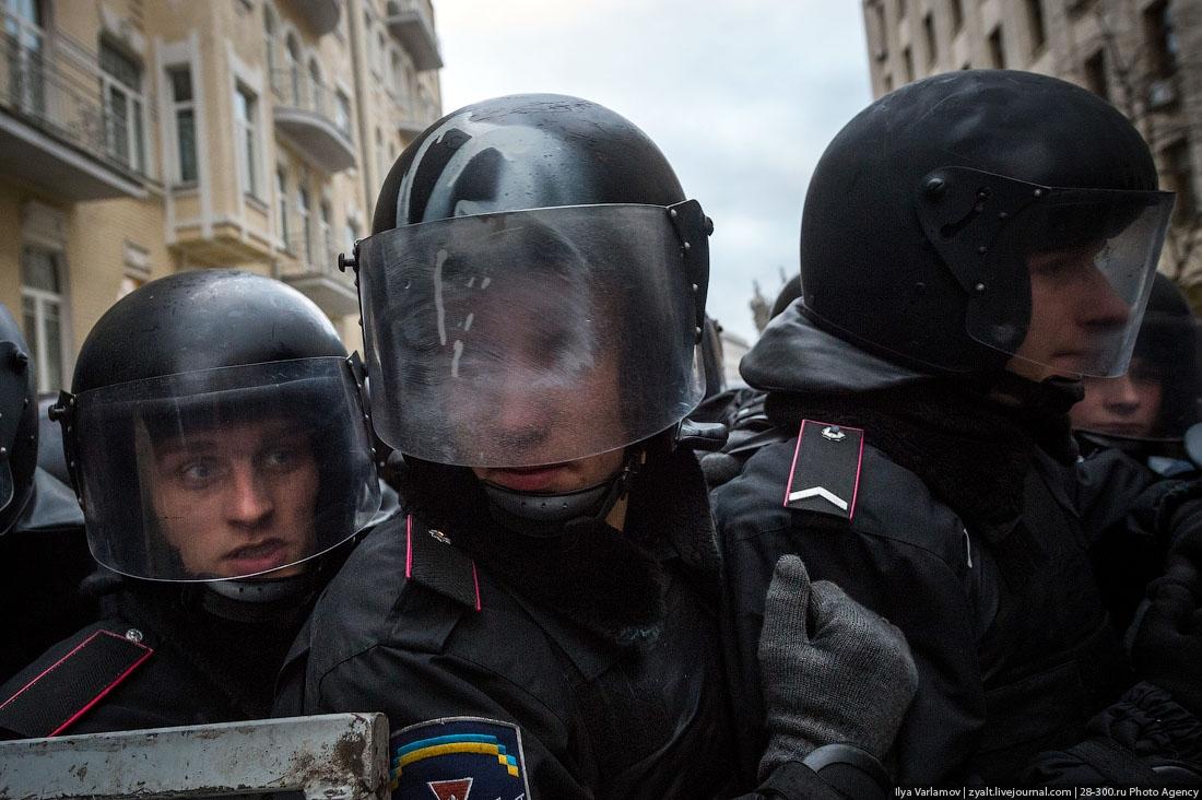 Киевские больницы готовят к наплыву пострадавших, - оппозиция - Цензор.НЕТ 9440