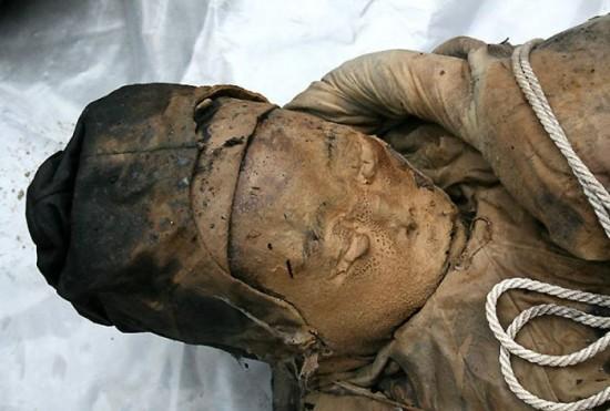 китайская мумия6