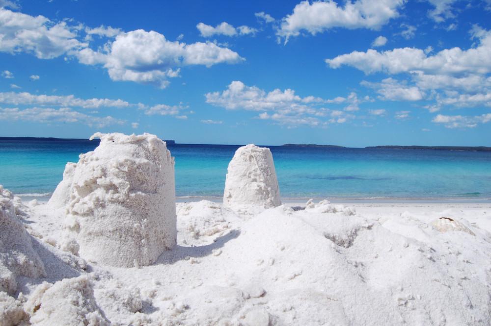 Пляж Хаймс