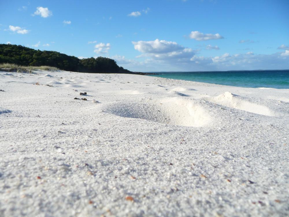Пляж Хаймс3