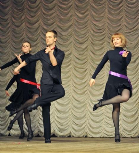 Танцевальная студия МАРТЭ