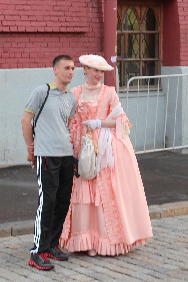 Москва 18 мая
