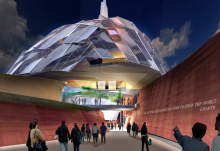 More than 60 per cent of Canadians wanted the Canadian Museum for Human Rights in Winnipeg, a federally funded institution now under construction in Winnipeg, to be inclusive of all groups in Canada, not one or two privieleged ones, according to a recent NANOS poll.