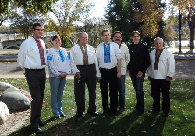 Members of the UCCLA and UCCLF executives held a joint annual conclave in Saskatoon, Sask.,  from Sept. 29 to Oct. 2.